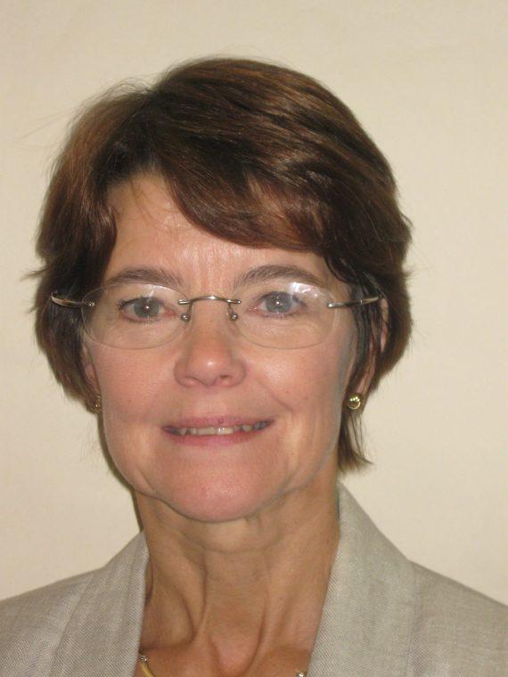 Image of Carolyn Baxendale