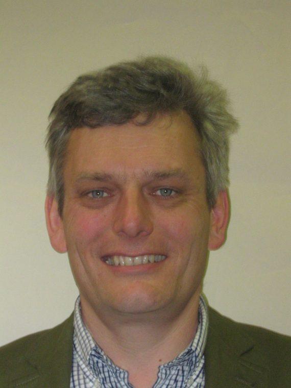 Image of Simon Webb