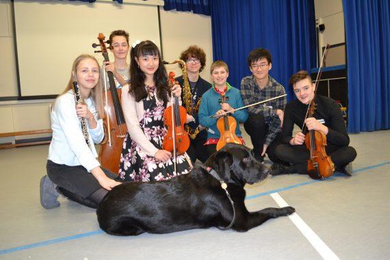 Chetham's Community Music