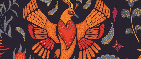 Chetham's Symphony Orchestra The Firebird
