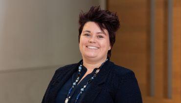 Nicola Smith, Joint Principal