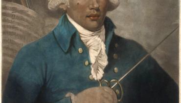 Joseph Bologne Chevalier De Saint George