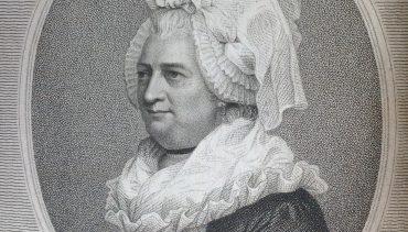 The Chevalier d'Eon