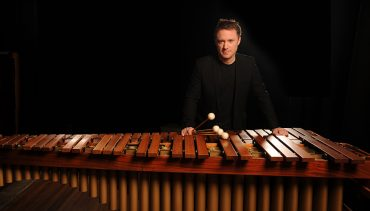 Northern Chamber Orchestra with Colin Currie