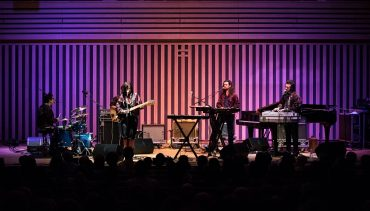 The Stoller Hall Broadcasts