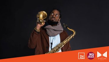 Soweto Kinch - The Stoller Hall