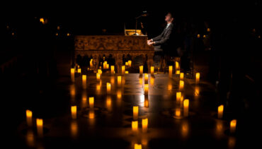 Candlelight Motown Classics - The Stoller Hall