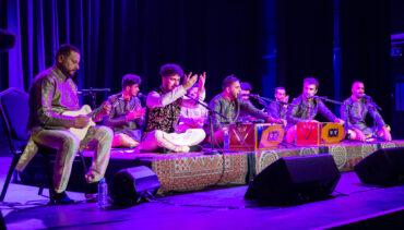 Qawwali Live 2021