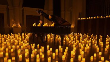 Candlelight: Stevie Wonder